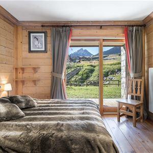 4 rooms 6 people / BALCONS DE PRALONG B2 (Mountain of Charm)