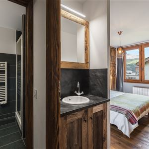 3 rooms 2 adults and 3 children / PLEIN CIEL 2 (Mountain of Charm)