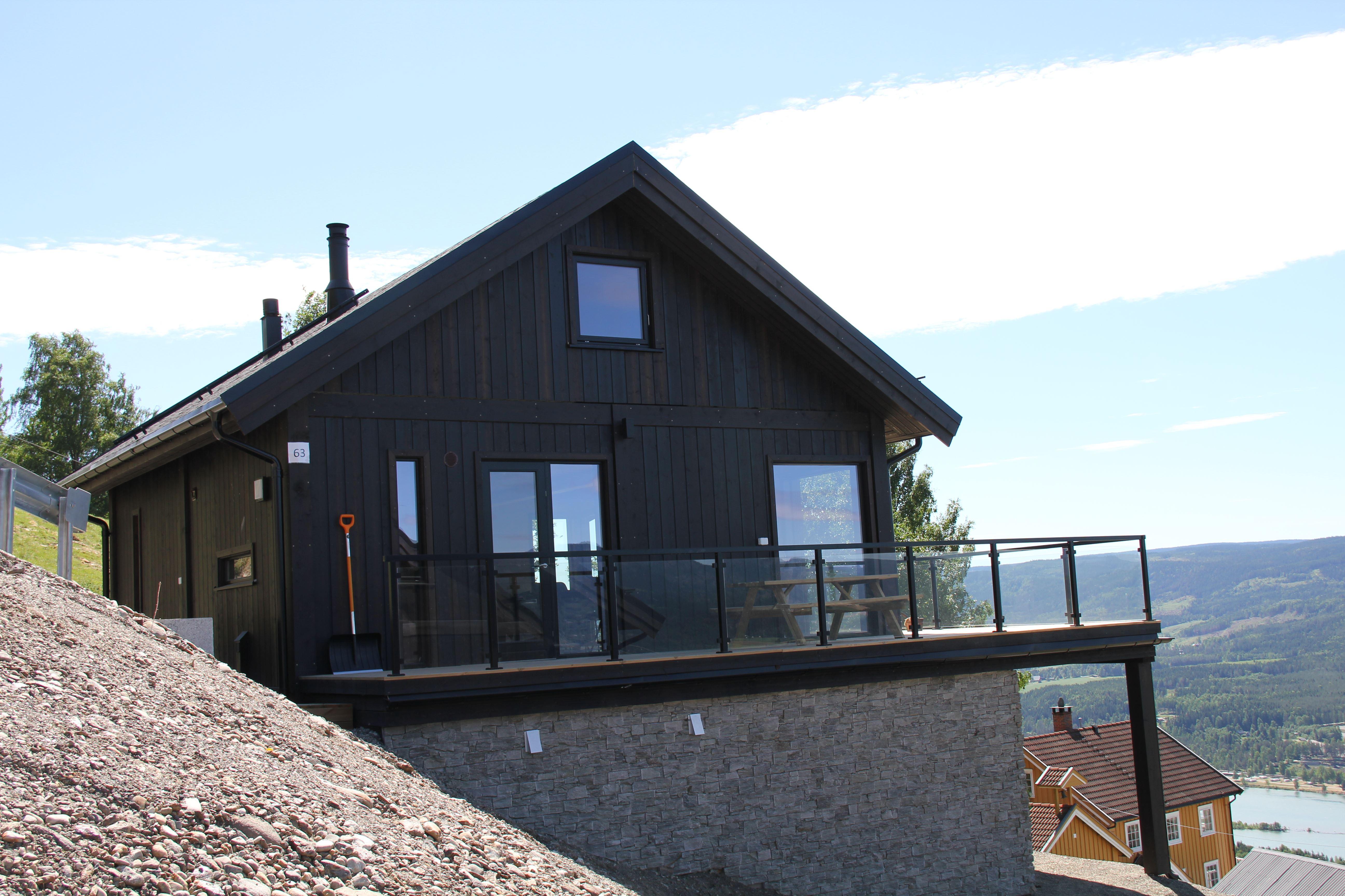 Hafjell Gard chalet 63