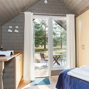 KronoCamping Böda Sand/Cottages
