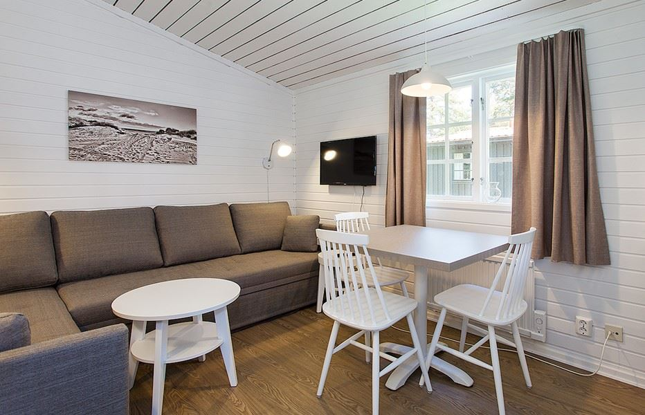 Böda Sand Beach Resort/Stugor