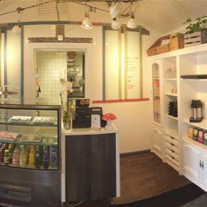Café & Dé Ställplats