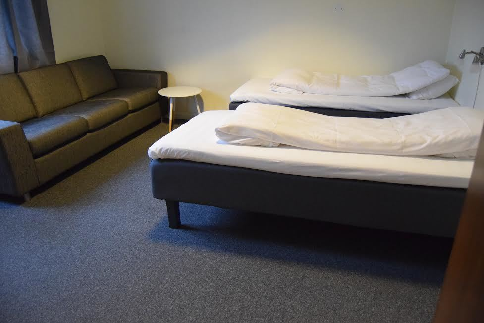 Skagi Senja Hotel & Lodge