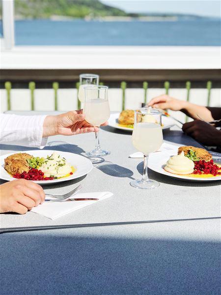 Fredgagården Hotell & Restaurang