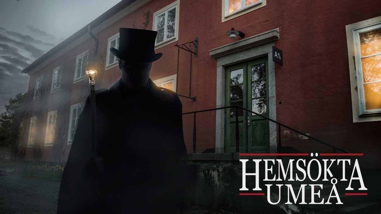 Hemsökta Umeå