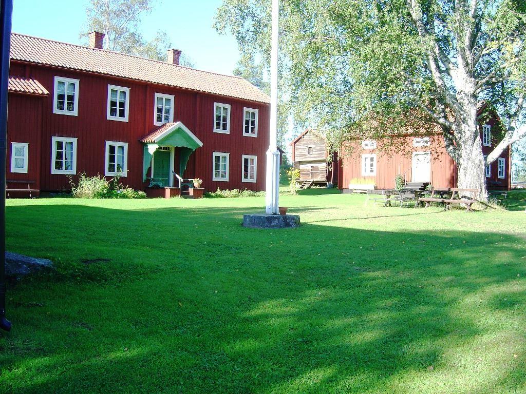 Midsommar - Bergsjö hembygdsgård