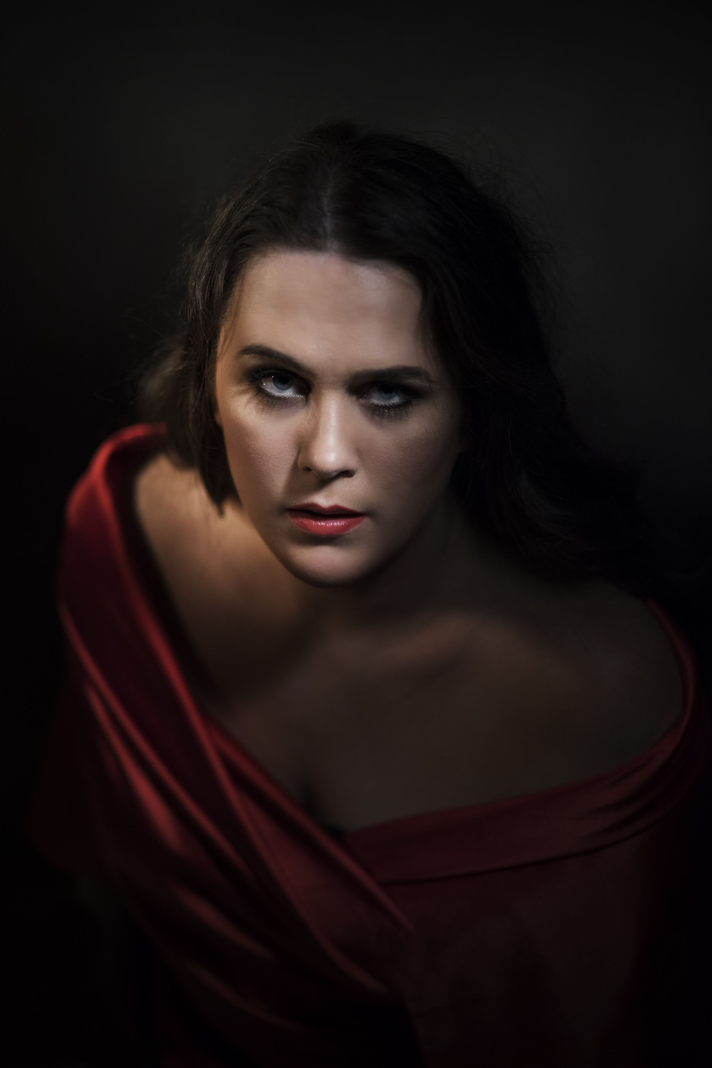 © Nordnorsk Opera og Symfoniorkester, Tosca - Love, intrigue and drama - Arctic Philharmonic Orcestra