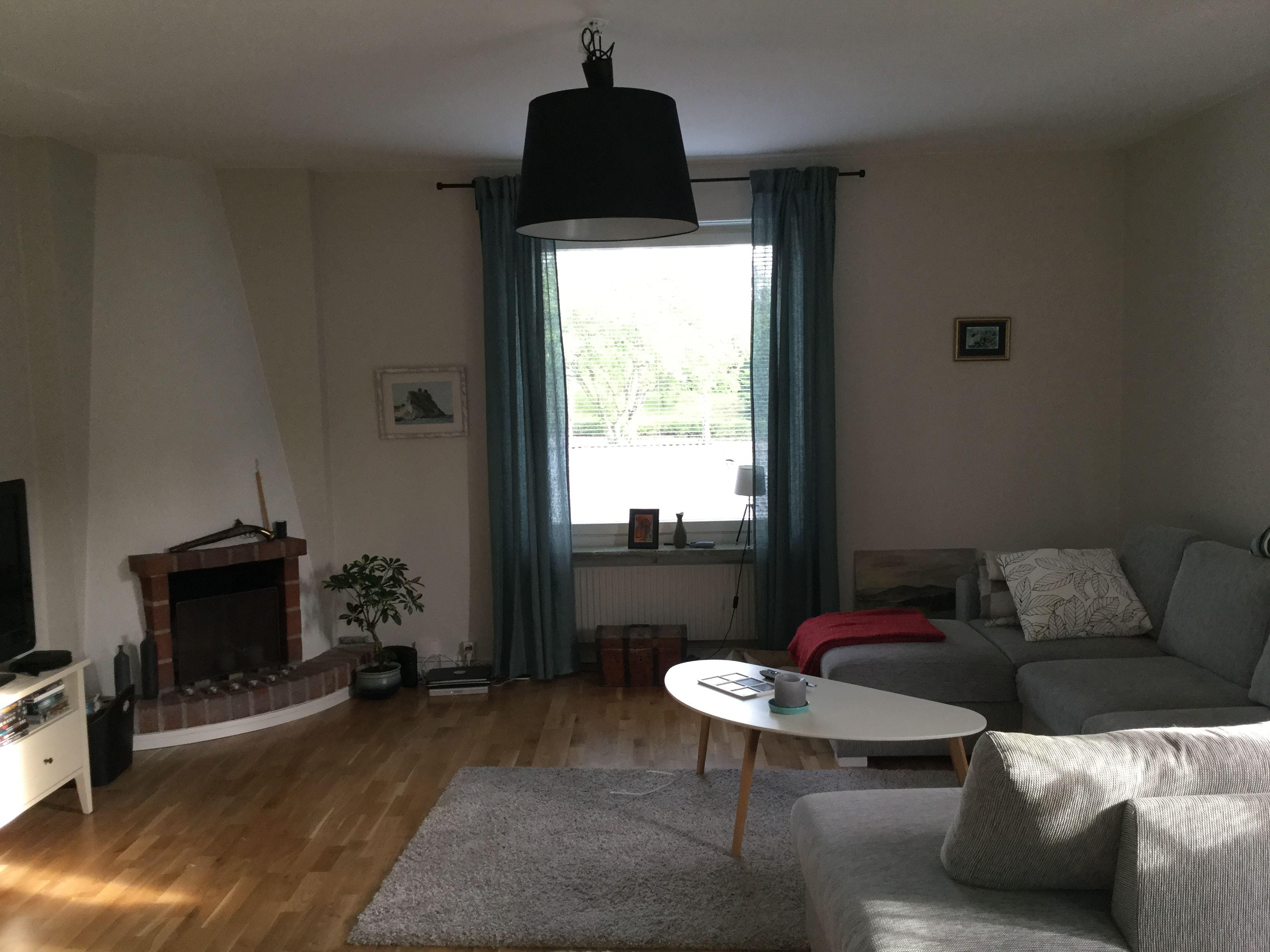 HL048 Lägenhet i centrala Östersund