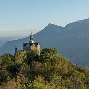 Mont Saint-Michel - Lecture Panoramique et Goûter au sommet