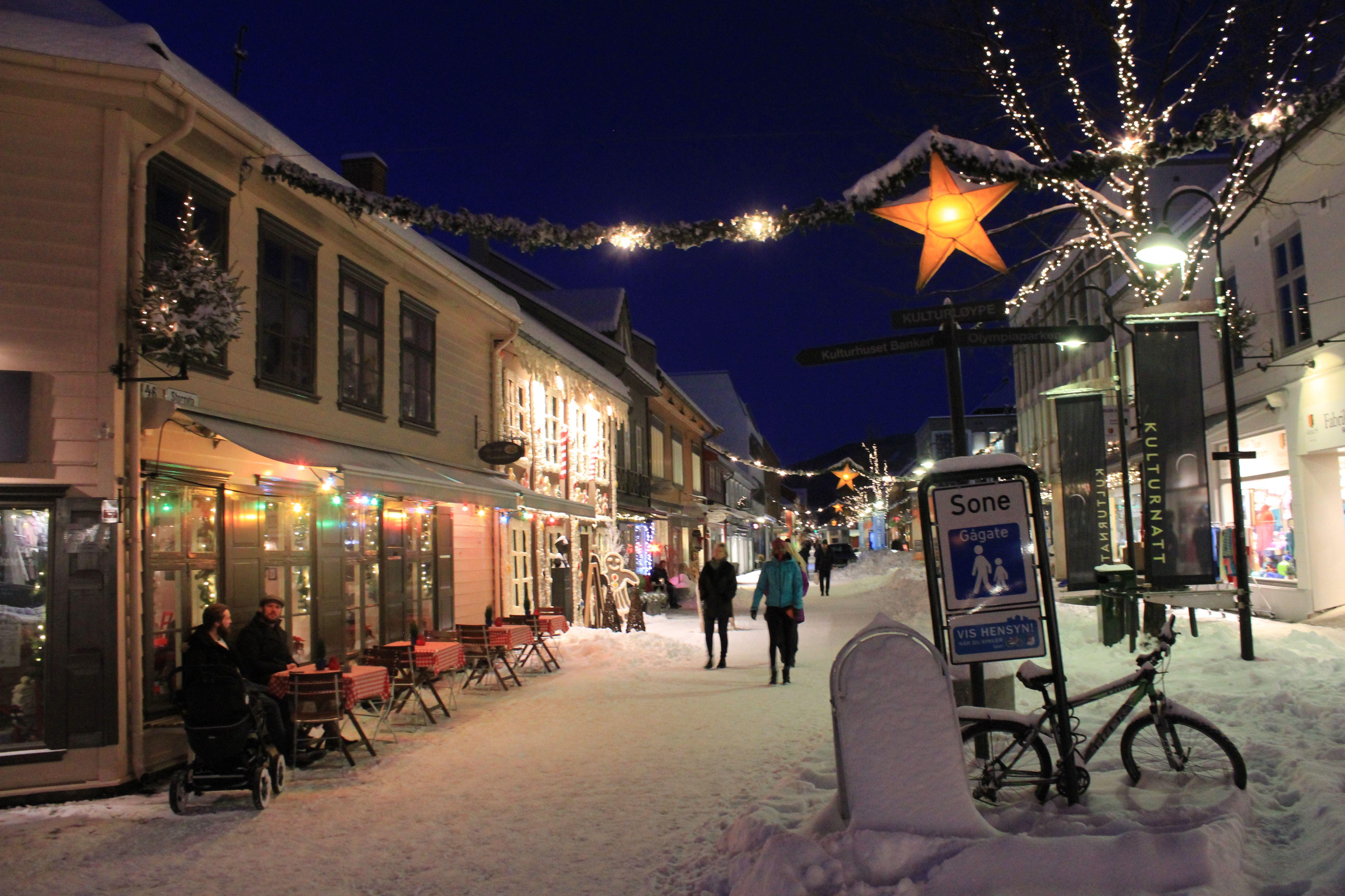 Julekonsert med Kurt Nilsen