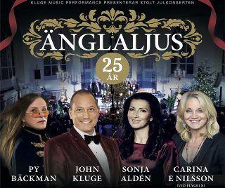 "Concert ""Angel light"" - 25-year anniversary"