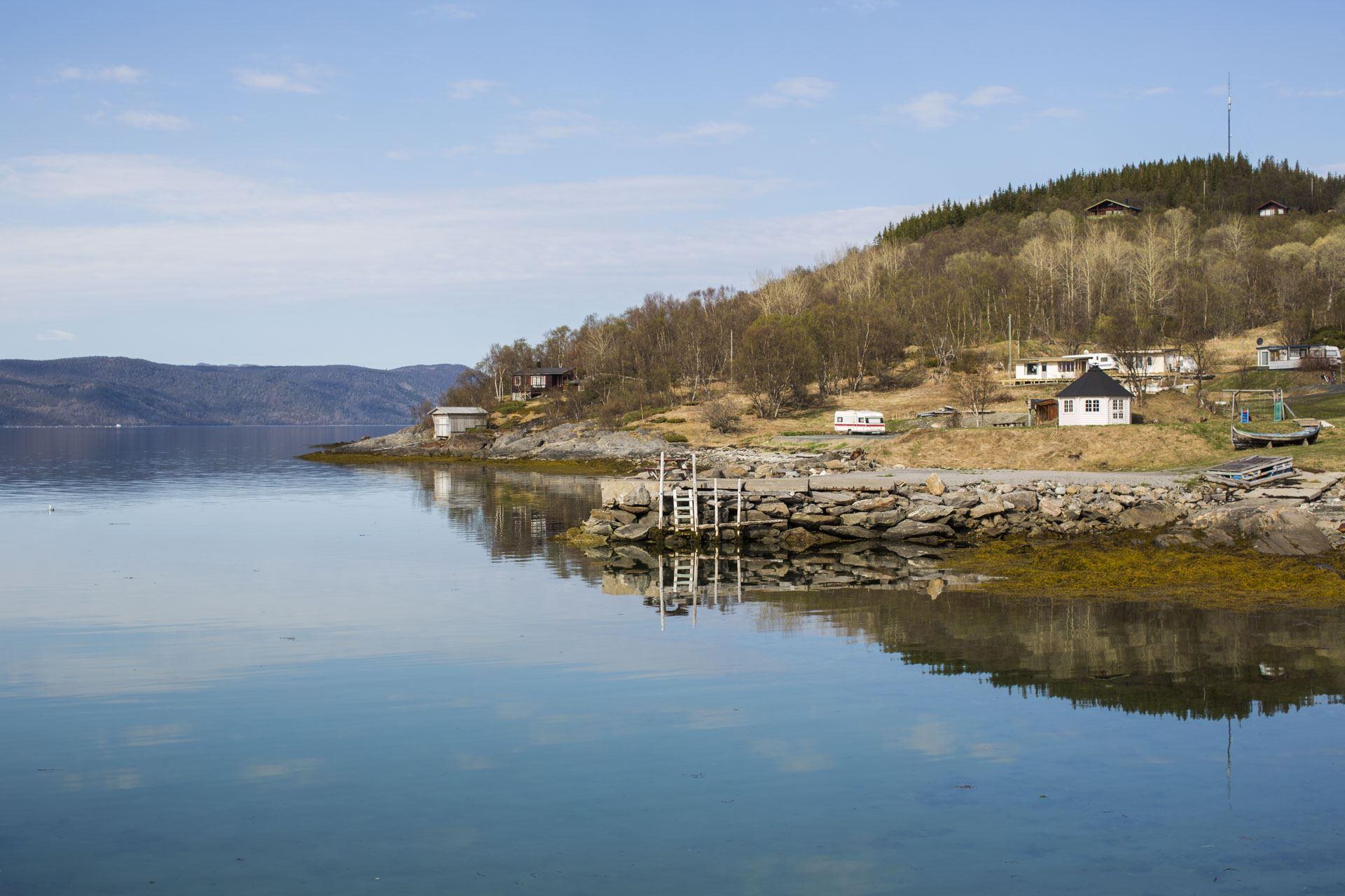 Solbergfjord Rorbu