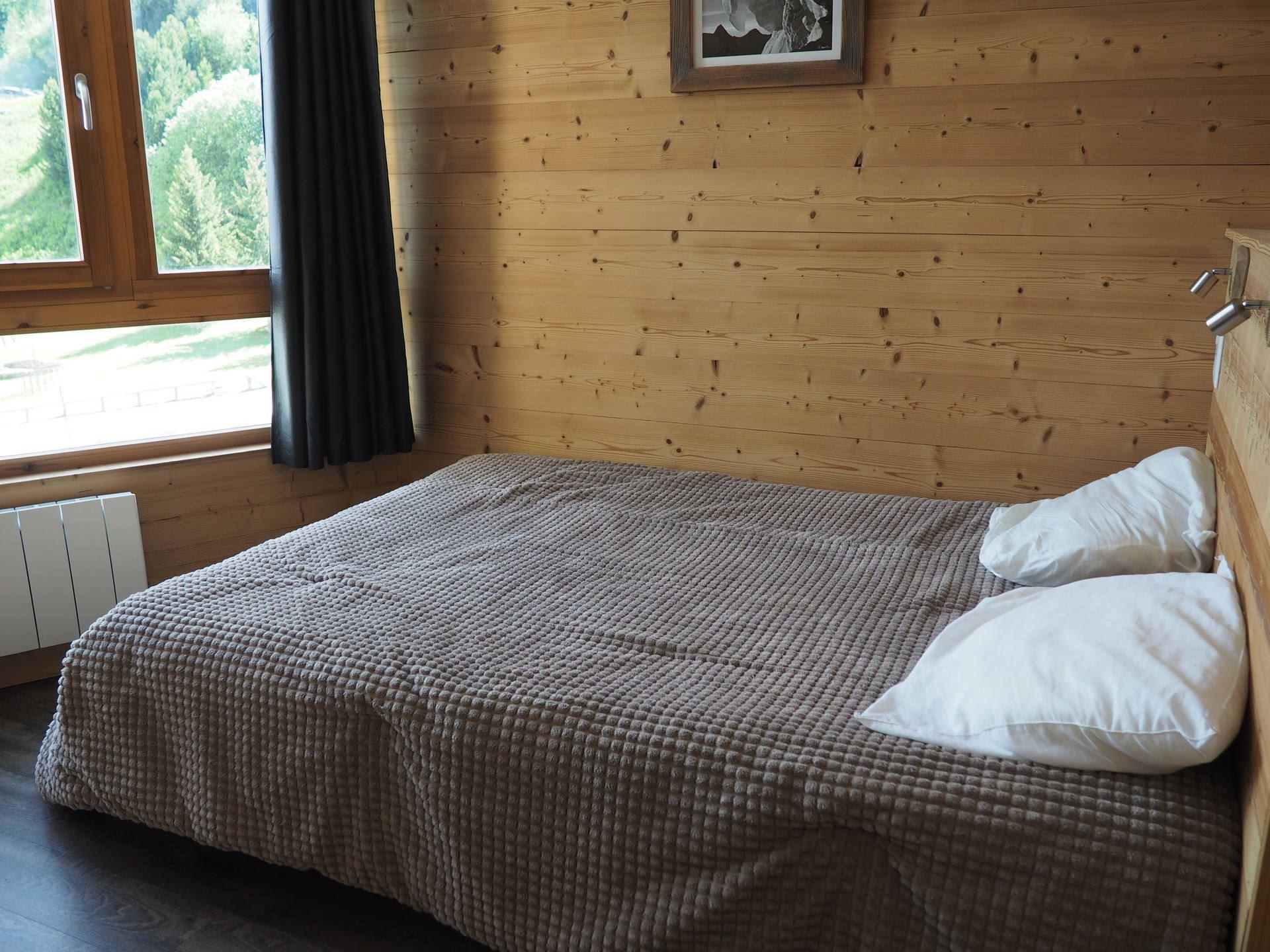 2 rooms 6 people / GRANDE MASSE 406