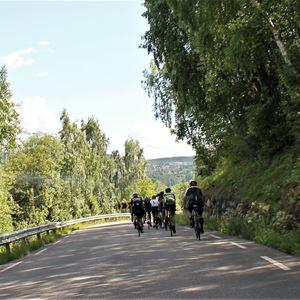 Styrkepröven - The Greatest Bike Race