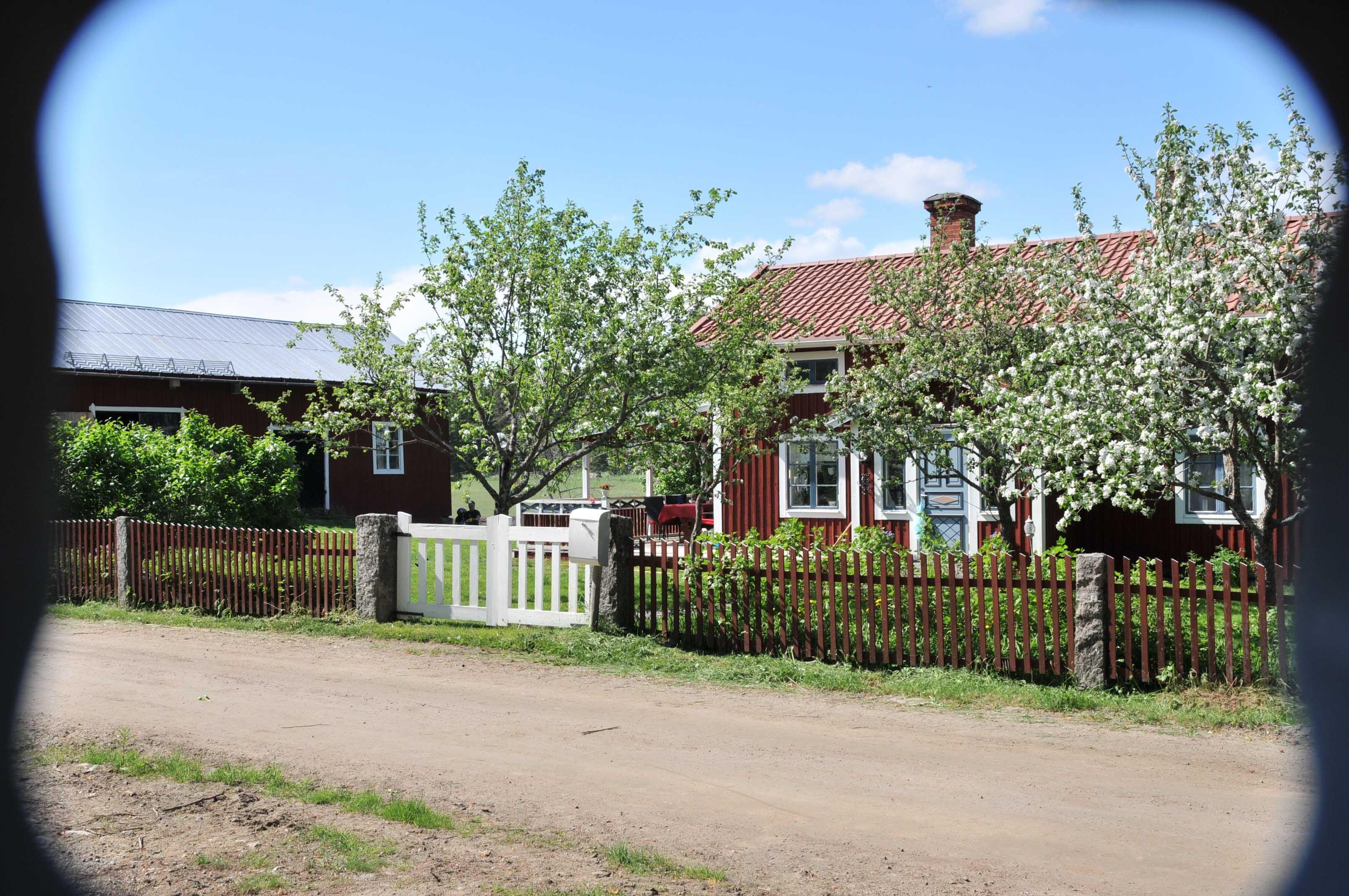 Fritidshus, nära Bollnäs golfklubb, Kilafors, Hälsingland