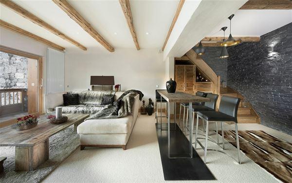 5 rooms, 8 people / Vanoise 42 (Mountain of Dream)