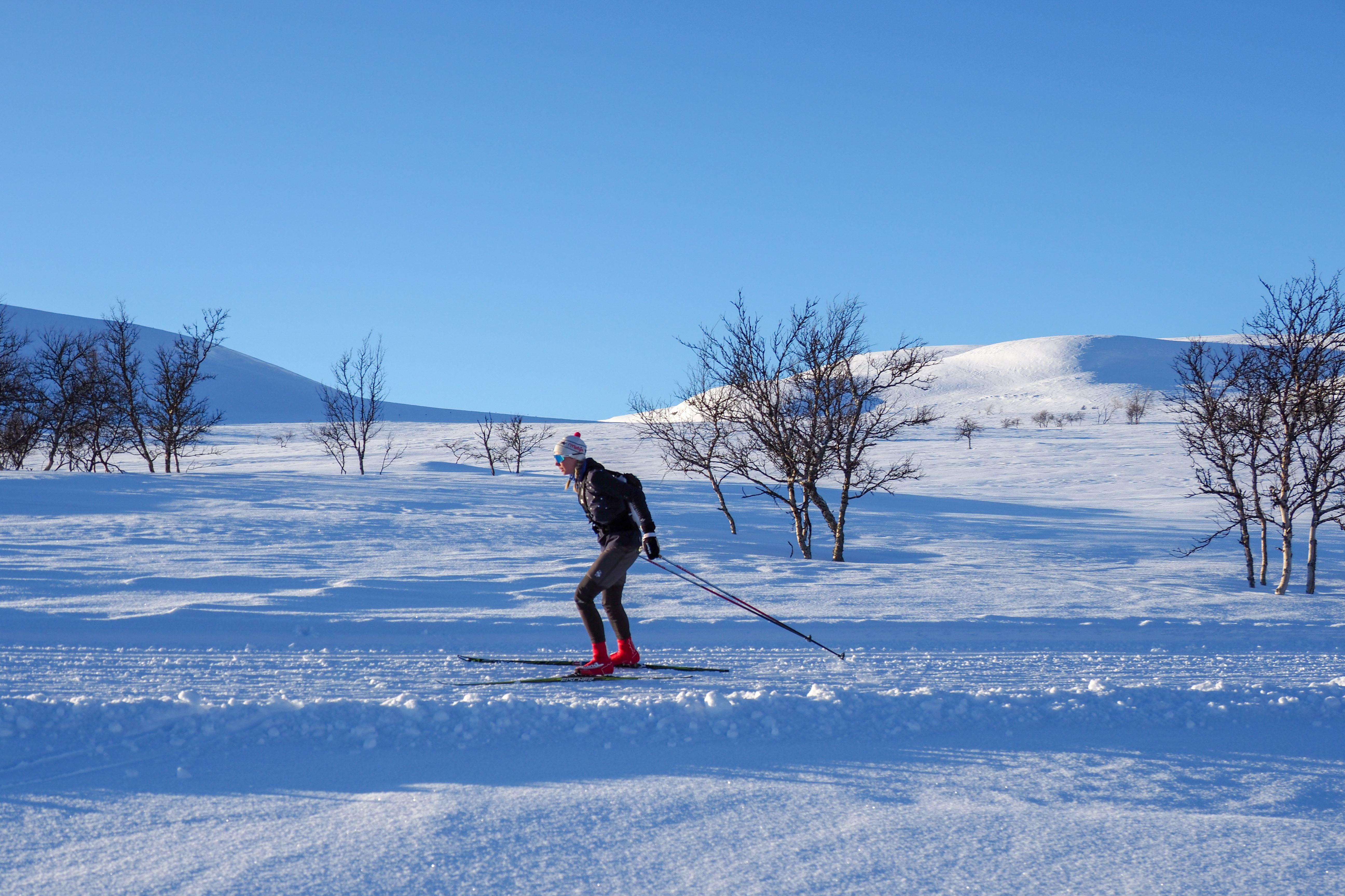 Mikaelas Skidskola - Personlig Träning Grupp skate