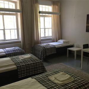 Hennala Garrison Hostel