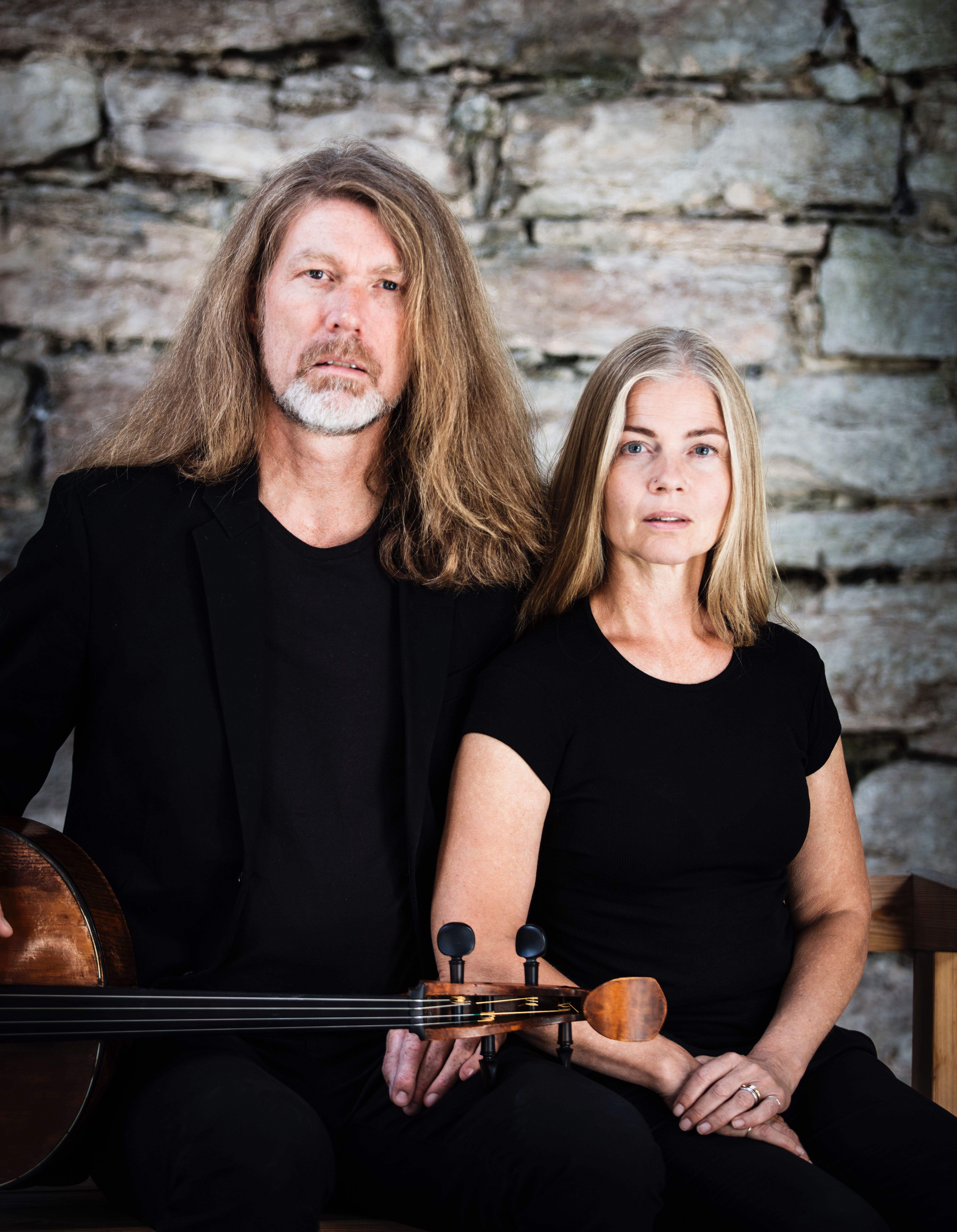 Kultur på Norrbyskär 2018