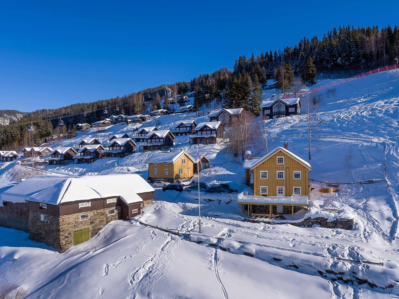 World cup hopp Lillehammer RAW Air