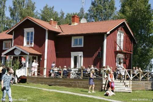 Sundlingska Gården Summercafé