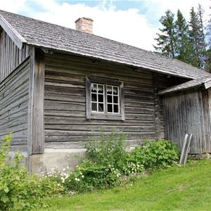 Prøysenhuset