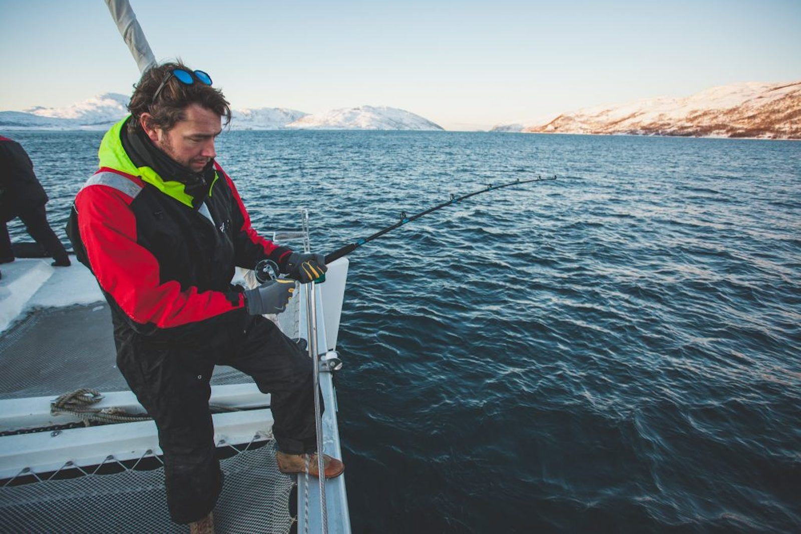 Norwegian Fishing Tour - Pukka Travels