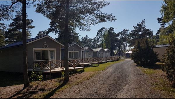 BödaRiviera - Kyrketorps Camping