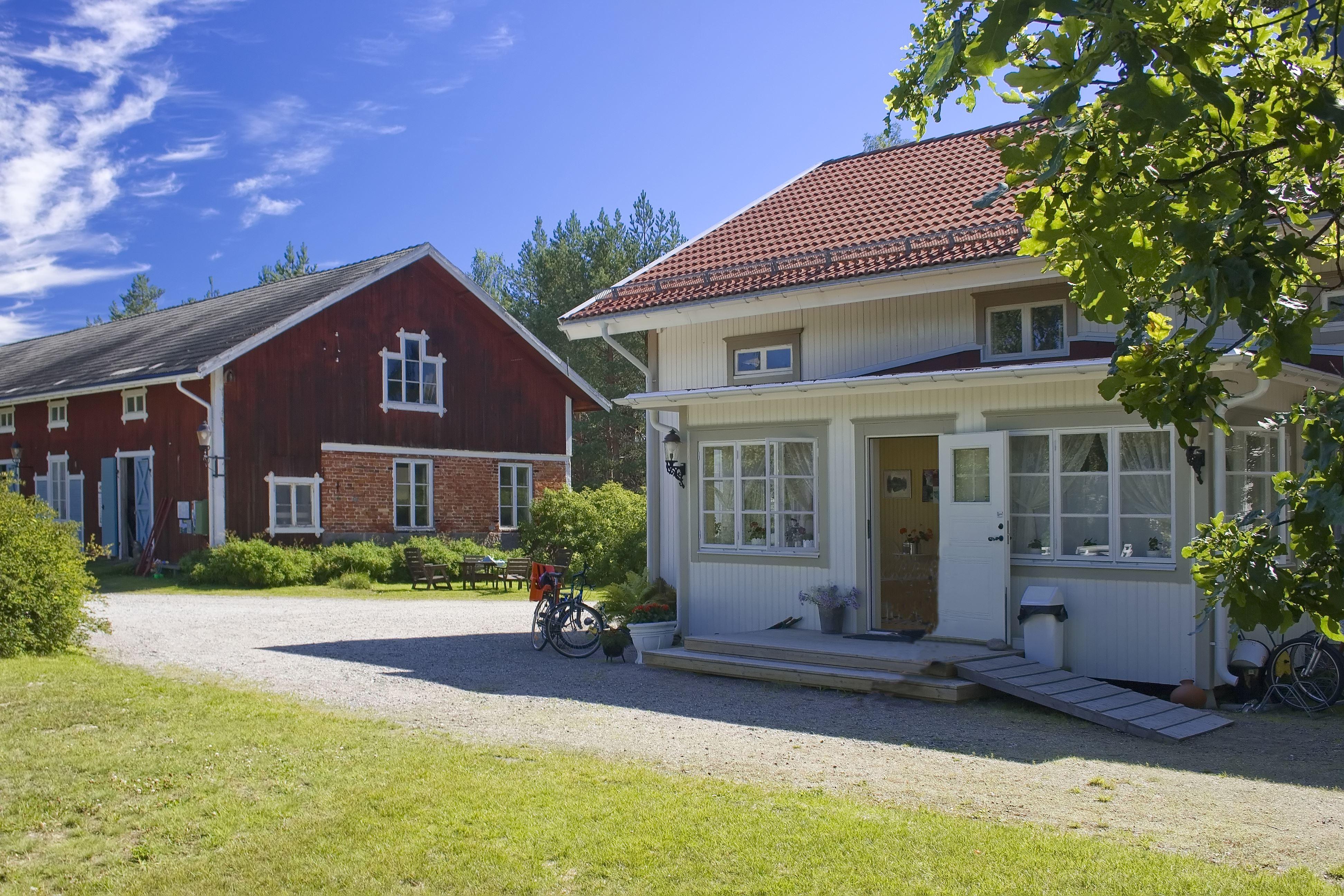 MoDo museum- Rättargården