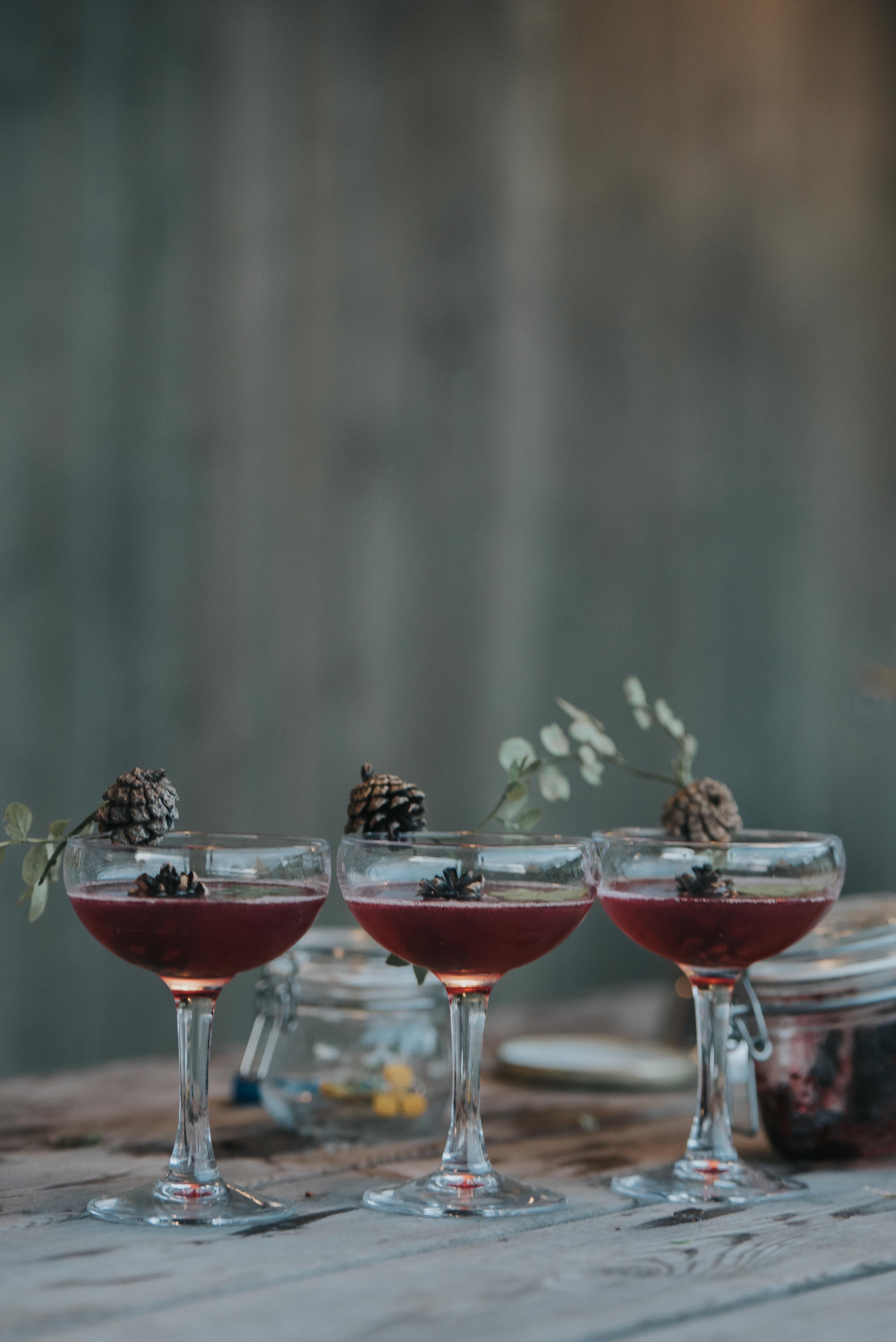 Hernö Gin Cocktail Awards 2018