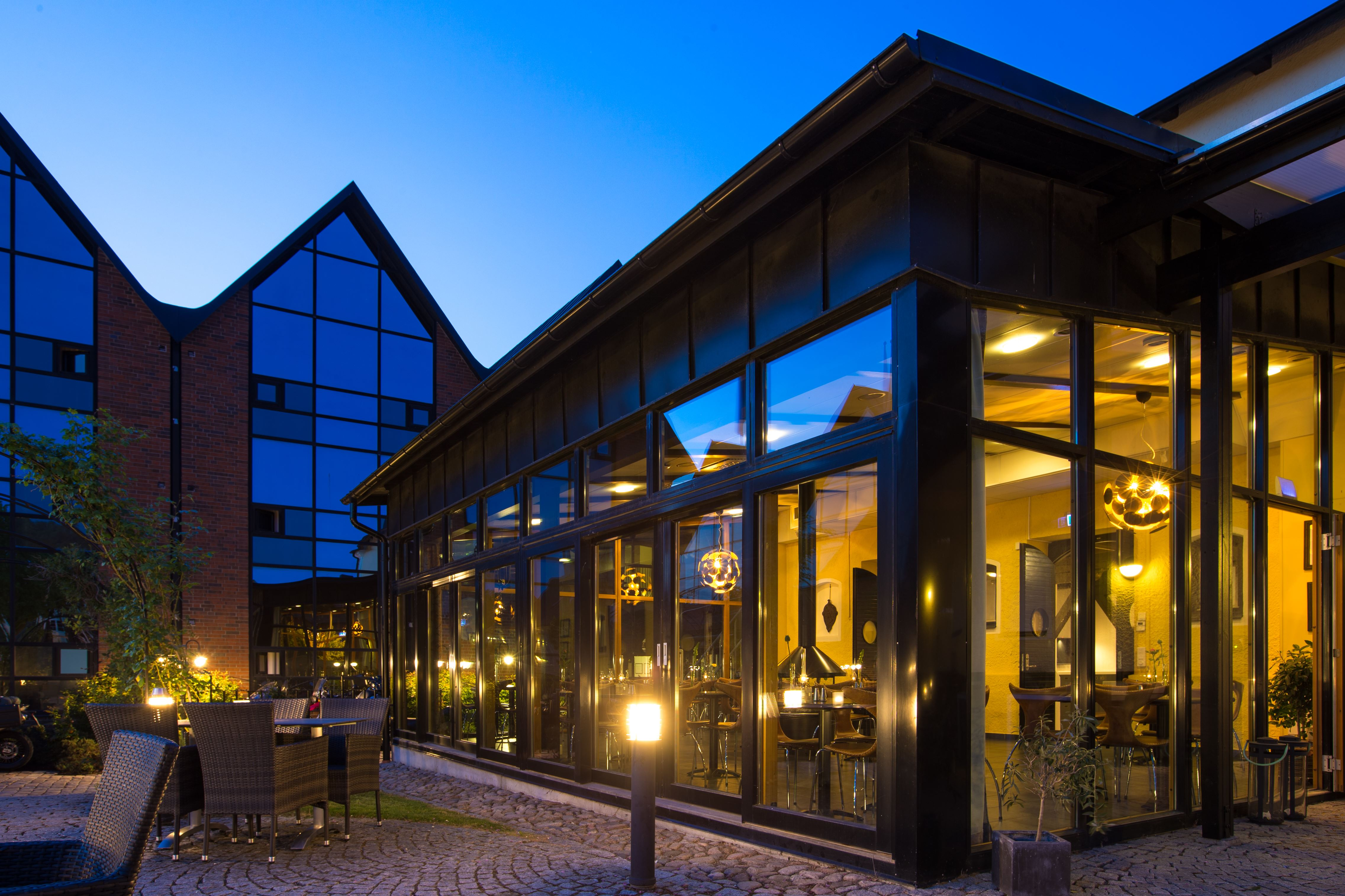 Clarion Collection Hotel carlskrona