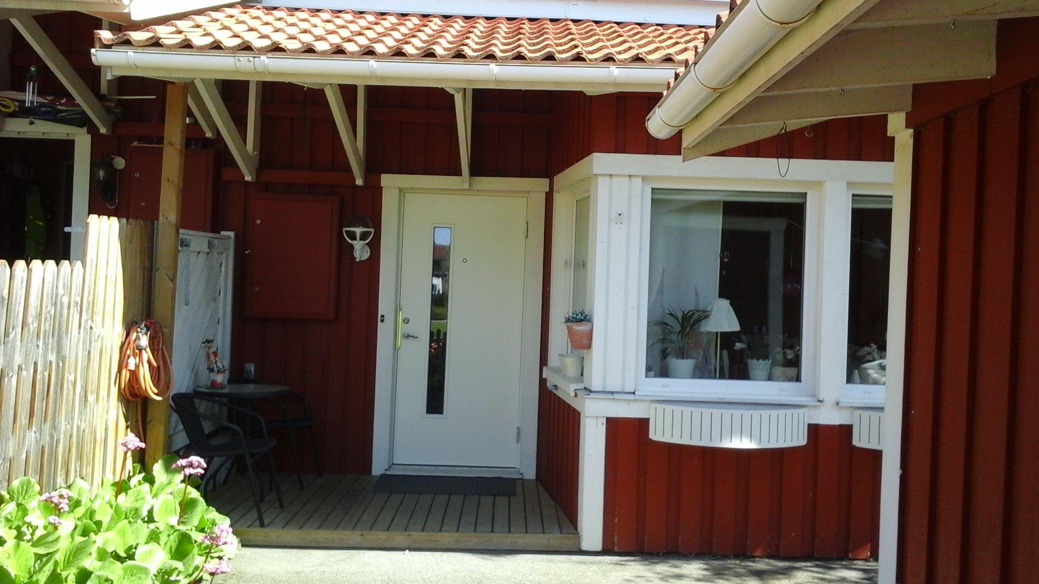 HR060 Hus i nedre Torvalla