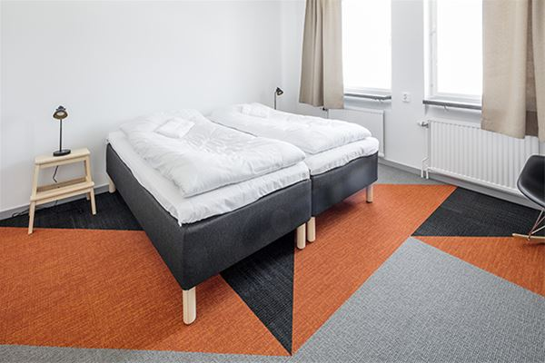 © Norrland YMCA Hostel, Norrland YMCA Hostel