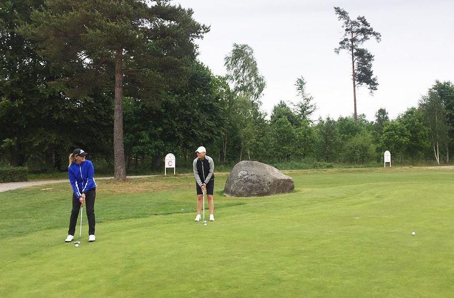 Golf: The Kingdom of Crystal's Golf Club