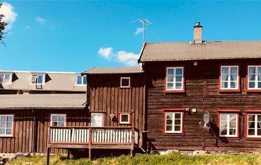 Nedre Stensgården 1 etg