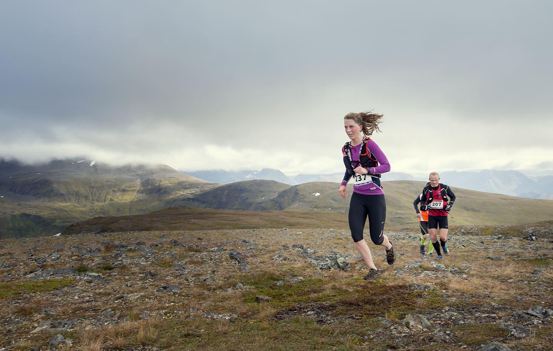 Zoltan Tot,  © Zoltan Tot, Tromsø Mountain Challenge