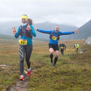 Pål Jakobsen,  © Pål Jakobsen, Tromsø Mountain Challenge