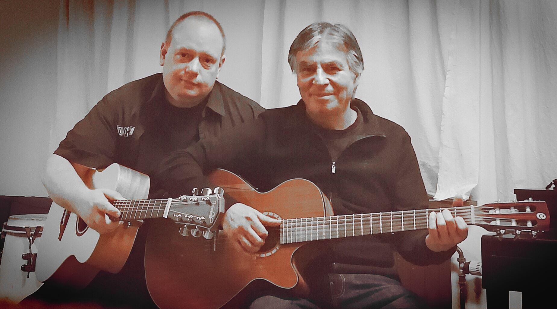 Latin Fusion spelar på Pensionat Grankullavik