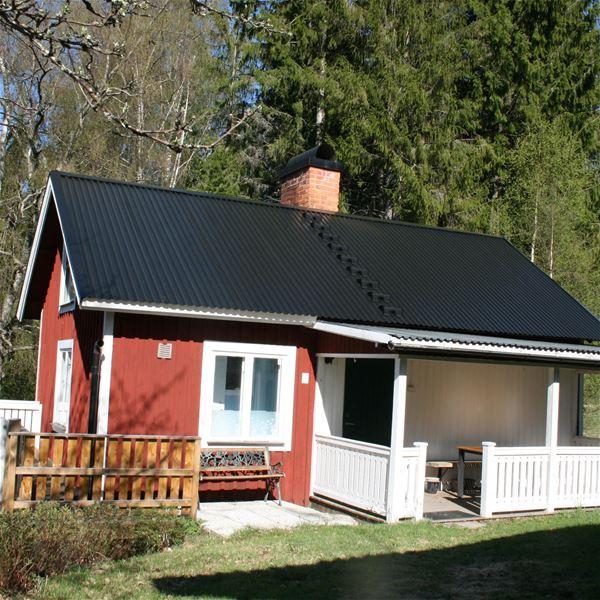 Stuga Källsbyn 46, Dala-Husby