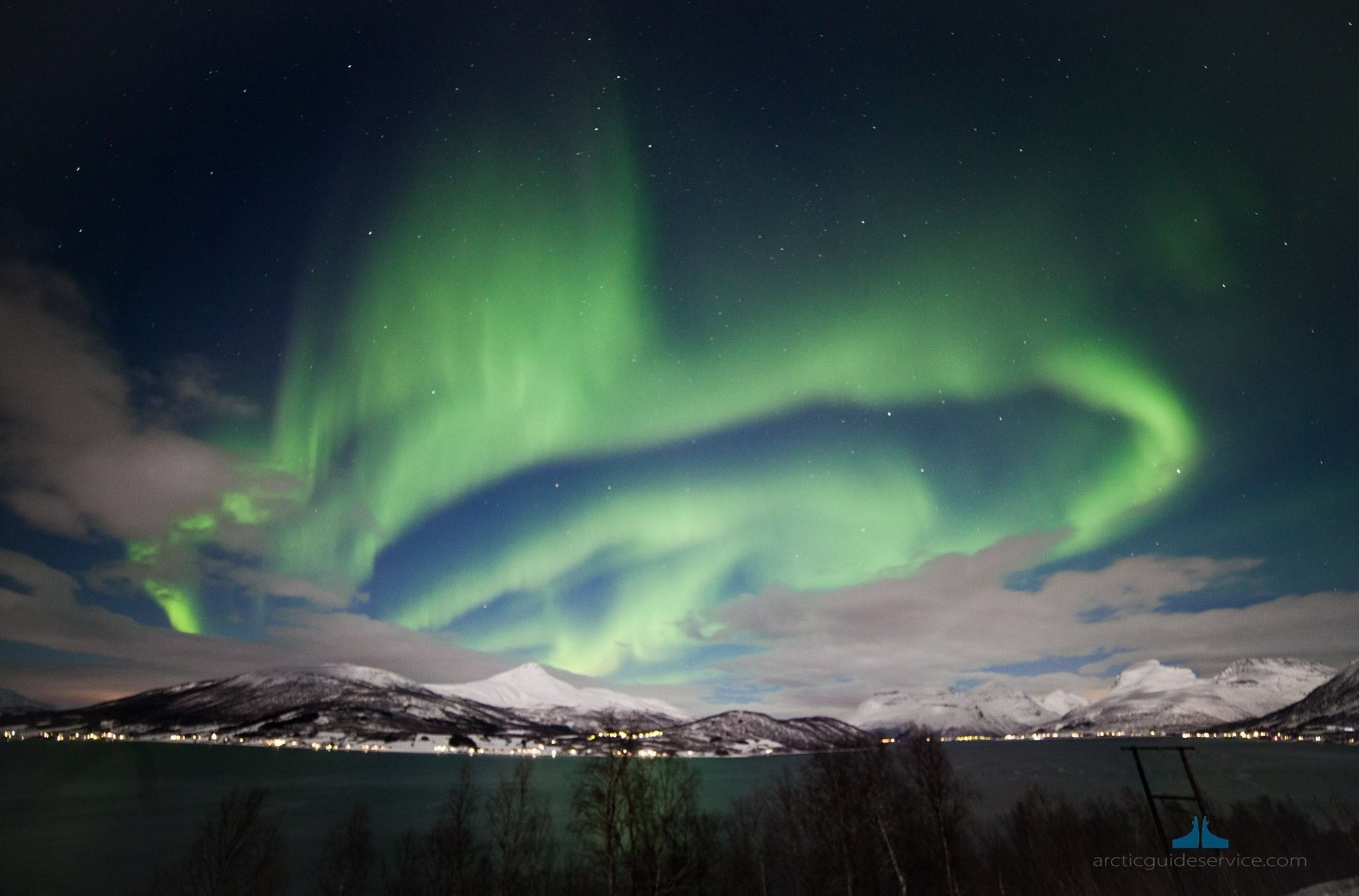 Northern Lights Photo Tour - Arctic Guide Service