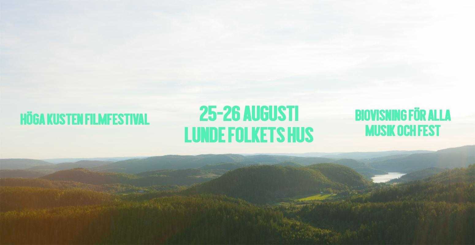 3:e Höga Kusten Filmfestival