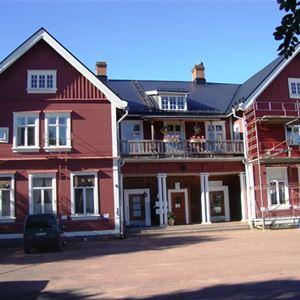 Vasaloppet Sommar. Privat lägenhet M278, Majstångsbacken, Mora