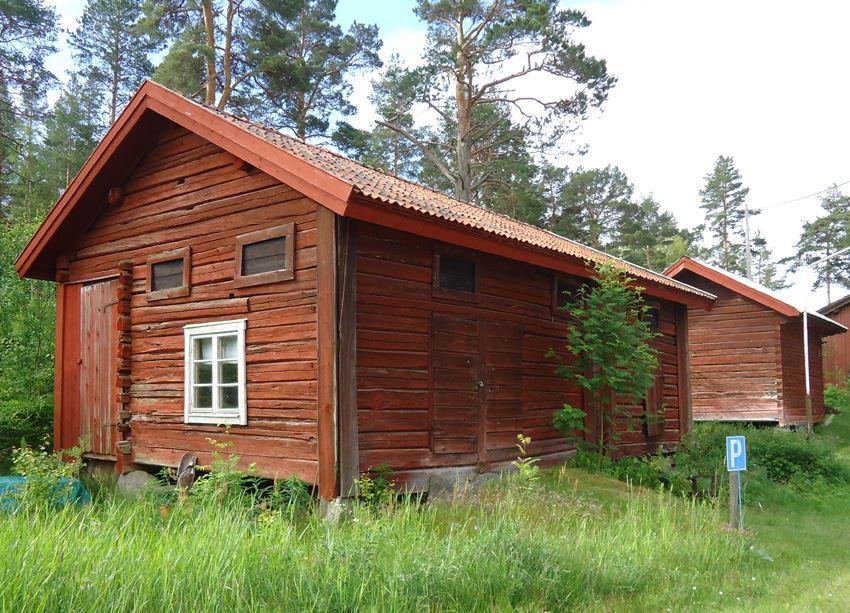 Karin Sandström,  © Karin Sandström, Sörböle Gård
