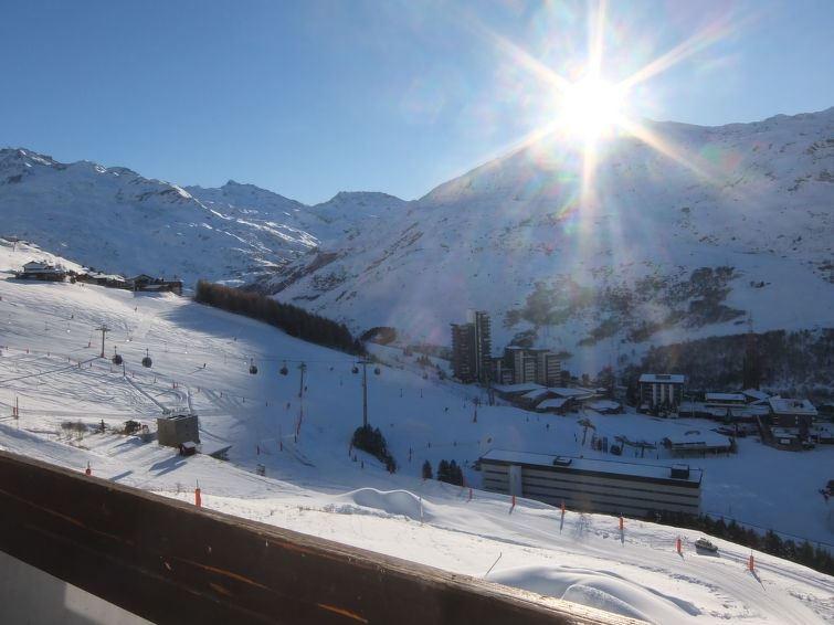 2 Pièces 6 Pers skis aux pieds / DANCHET 1026