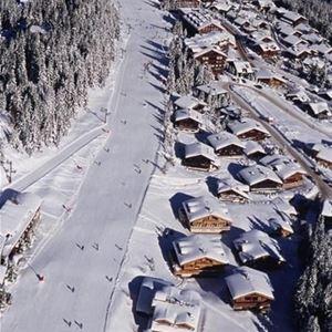 2 pièces 4 personnes skis aux pieds / NOGENTIL A403 (montagne de charme)