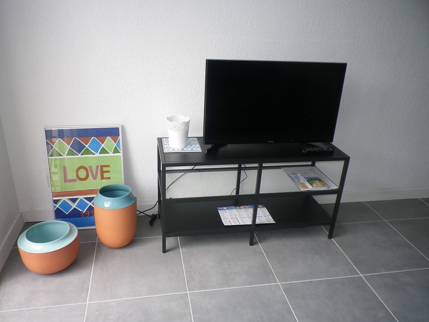 Appartement Marine - Ref : ANG1267