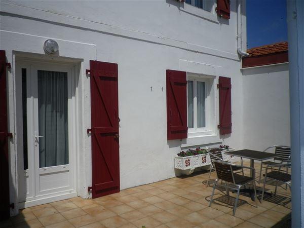 Apartment Paries - ANG1250