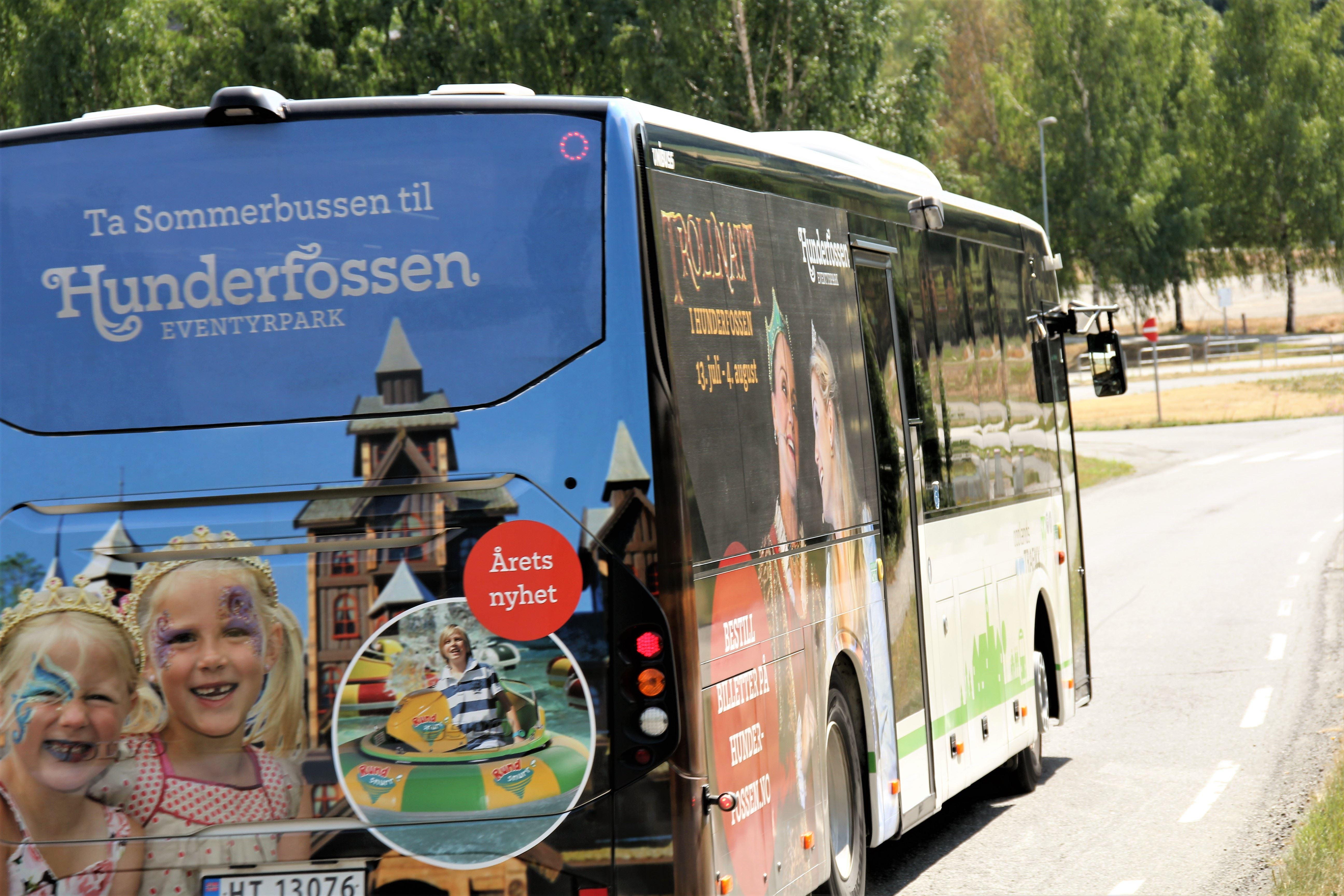 Sommerbuss