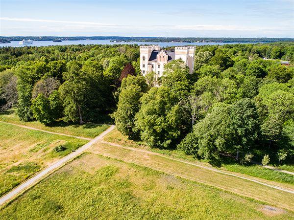 STF Vaxholm/Bogesund Vandrarhem
