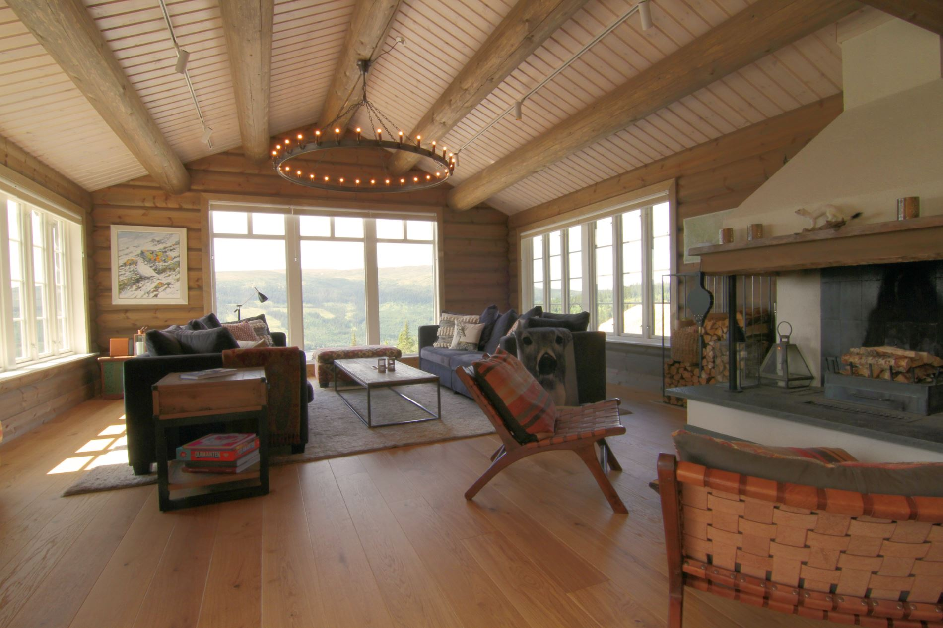 Hermelinen Ski Lodge